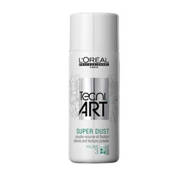 L'Oreal Professionnel Techni.Art / Пудра Super Dust