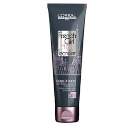 L'Oreal Professionnel  Текстурирующий Крем French Froisse