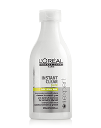 L'Oreal Professionnel  Шампунь Instant Clear Pure