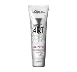 L'Oreal Professionnel Techni.Art / Гель-Крем Liss Control