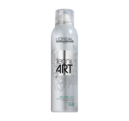 L'Oreal Professionnel Techni.Art / Спрей-Мусс Volume Lift